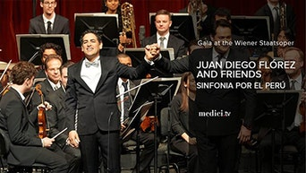 Juan Diego Flórez and Friends - Prime Video | Thespie