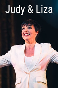 Judy & Liza Tickets London - at Above The Stag Theatre | Thespie