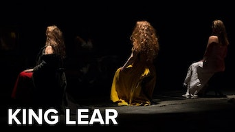 King Lear - Digital Theatre | Thespie