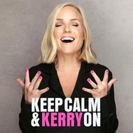 Keep Calm and Kerry On - Spotify | Thespie