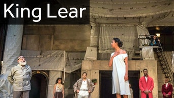 King Lear - Globe Player | Thespie