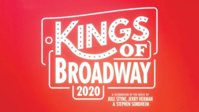 Kings of Broadway 2020 - YouTube | Thespie