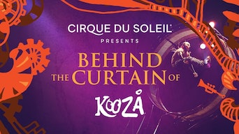 Cirque du Soleil - Behind the Curtain of Kooza - YouTube | Thespie
