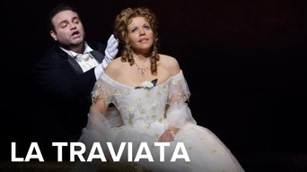 La Traviata - Digital Theatre | Thespie