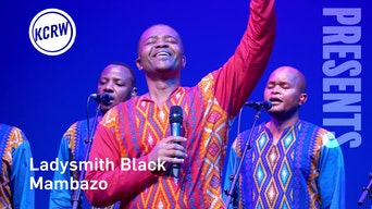 Ladysmith Black Mambazo - Facebook | Thespie