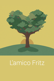 L'amico Fritz Tickets London - at Opera Holland Park   Thespie