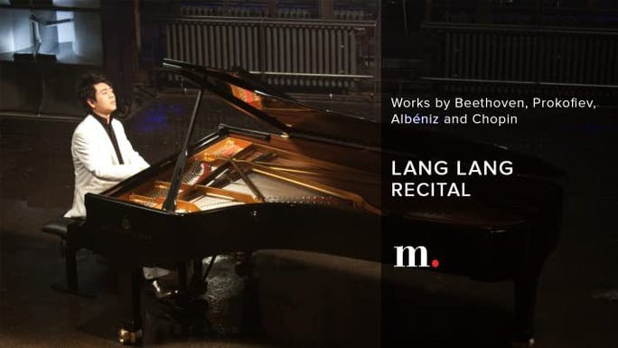 Lang Lang - The Third Dimension - Prime Video | Thespie