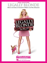 Legally Blonde - Kindle | Thespie