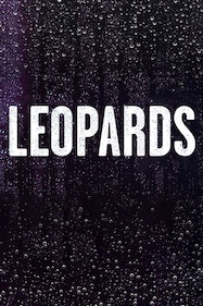 Leopards Tickets London - at Rose Theatre   Thespie