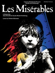 Les Misérables - Piano Solo Songbook - Kindle | Thespie