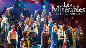 Les Misérables - The Staged Concert - Prime Video | Thespie