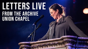 Letters Live From The Archive: Union Chapel - YouTube | Thespie