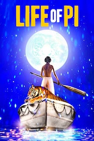 Life of Pi Tickets London - at Wyndham's Theatre | Thespie