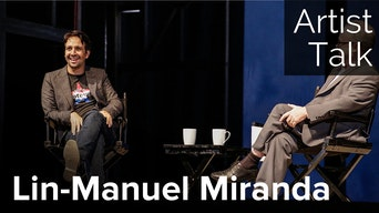 Lin-Manuel Miranda - YouTube | Thespie