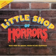 Little Shop Of Horrors (Soundtrack) - Spotify | Thespie