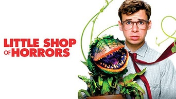 Little Shop of Horrors (1986) - Prime Video | Thespie
