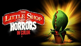 Little Shop of Horrors (in color) - Prime Video | Thespie