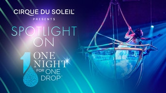 Cirque Du Soleil: Spotlight on One Night for One Drop - YouTube | Thespie