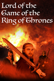 Lord of the Game of the Ring of Thrones Tickets London - at Museum of Comedy | Thespie