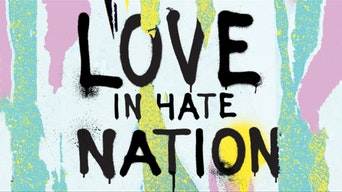 Love in Hate Nation: Preview - YouTube   Thespie