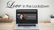 Love in the Lockdown - YouTube | Thespie