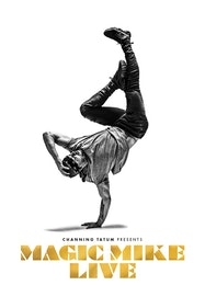 Magic Mike Live Tickets London - The Theatre at the Hippodrome Casino   Thespie