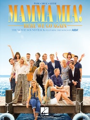 Mamma Mia! Here We Go Again Songbook - Kindle | Thespie
