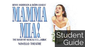 Mamma Mia!: Student Guide - Mamma Mia! Website | Thespie