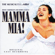 Mamma Mia! Cast Recording - Spotify | Thespie