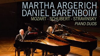 Mozart, Schubert, Strawinsky - Piano Duos - Prime Video | Thespie