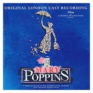 Mary Poppins (Original London Cast Recording) - Spotify | Thespie