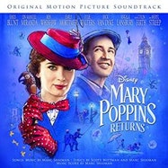 Mary Poppins Returns (Soundtrack) - Spotify | Thespie