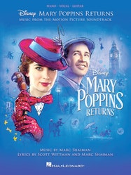 Mary Poppins Returns - Kindle | Thespie