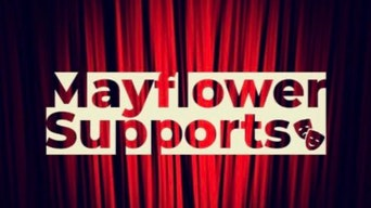 Mayflower Supports - InPlayer | Thespie