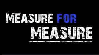 Measure for Measure - STAGE | Thespie