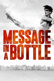 Message In A Bottle Tickets London - at Peacock Theatre | Thespie