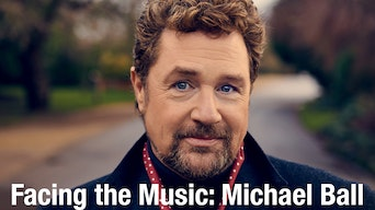Facing the Music: Michael Ball - Chichester Festival Theatre Website | Thespie