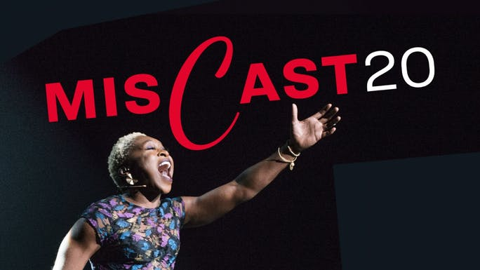 Miscast20 - MCC Theater   Thespie