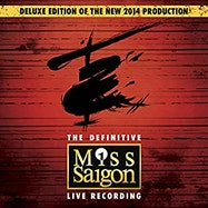 Miss Saigon: The Definitive Live Recording - Spotify | Thespie