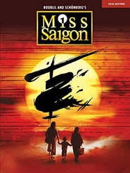 Miss Saigon - Kindle | Thespie