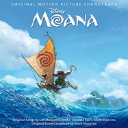 Moana (Original Motion Picture Soundtrack) - Spotify | Thespie