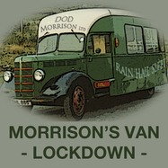 Morrison's Van – Lockdown - YouTube | Thespie