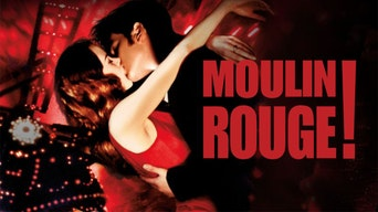Moulin Rouge! (2001) - Disney+ | Thespie