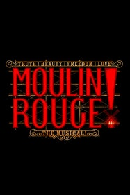 Moulin Rouge Tickets London - at Piccadilly Theatre | Thespie
