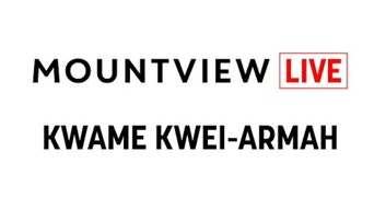 Mountview Live: Kwame Kwei-Armah - YouTube | Thespie