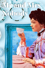 Mr and Mrs Nobody Tickets London - at Jermyn Street Theatre | Thespie