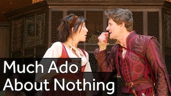 Much Ado About Nothing - Globe Player | Thespie