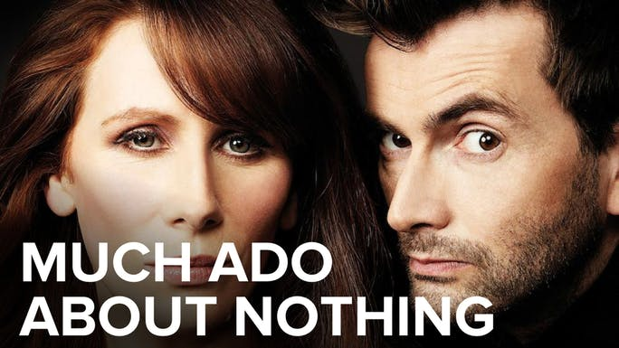 Much Ado About Nothing - Digital Theatre   Thespie