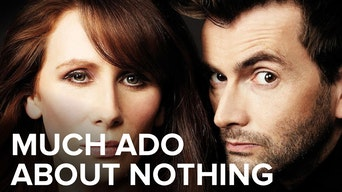 Much Ado About Nothing - Digital Theatre | Thespie
