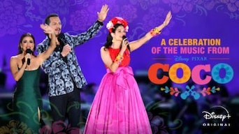 A Celebration of the Music from Coco - Disney+ | Thespie